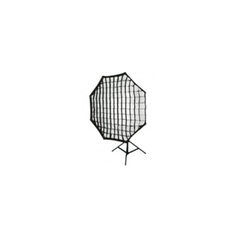 Octagon Softbox PLUS Ø150cm walimex pro & K