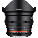 Samyang MF 20/1,9 Video DSLR