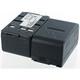 AGI 11432 Akku Panasonic NV-RX20
