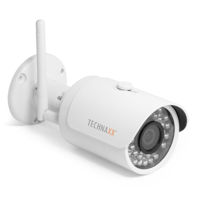 Technaxx TX-65 Outdoorkamera