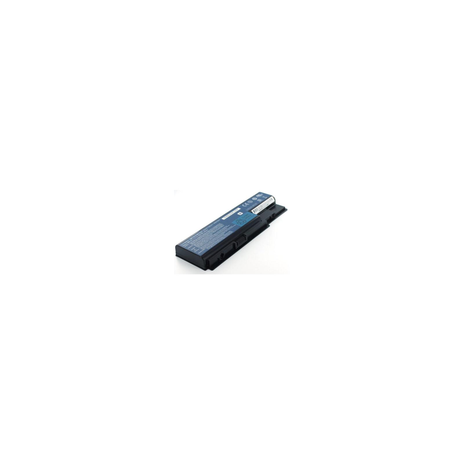 AGI Akku Acer AS07B71 4.400mAh