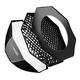 walimex pro Octa Softbox PLUS OL Ø120 Uni Adapter