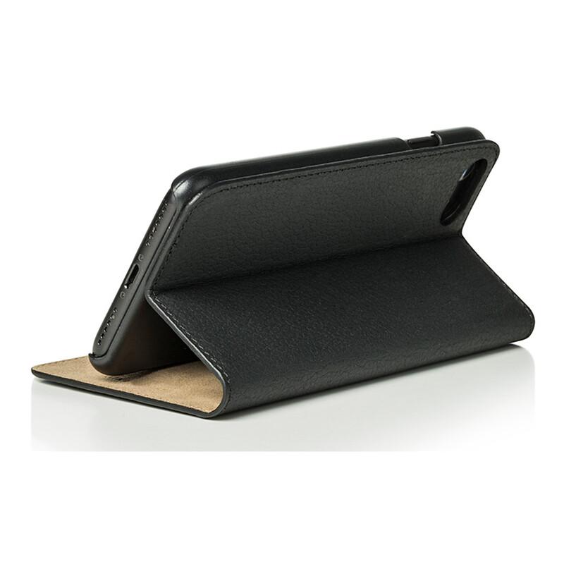 Galeli Book MARC Apple iPhone SE 2020 schwarz