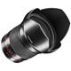 Samyang MF 16/2,0 APS-C Pentax K + UV Filter
