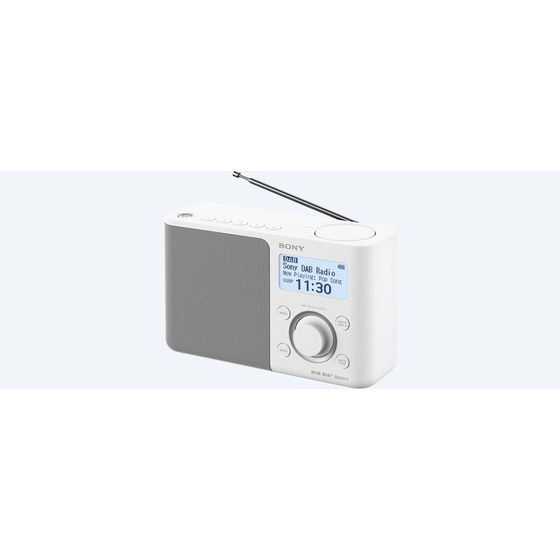 Sony XDR-S61DW Uhrenradio