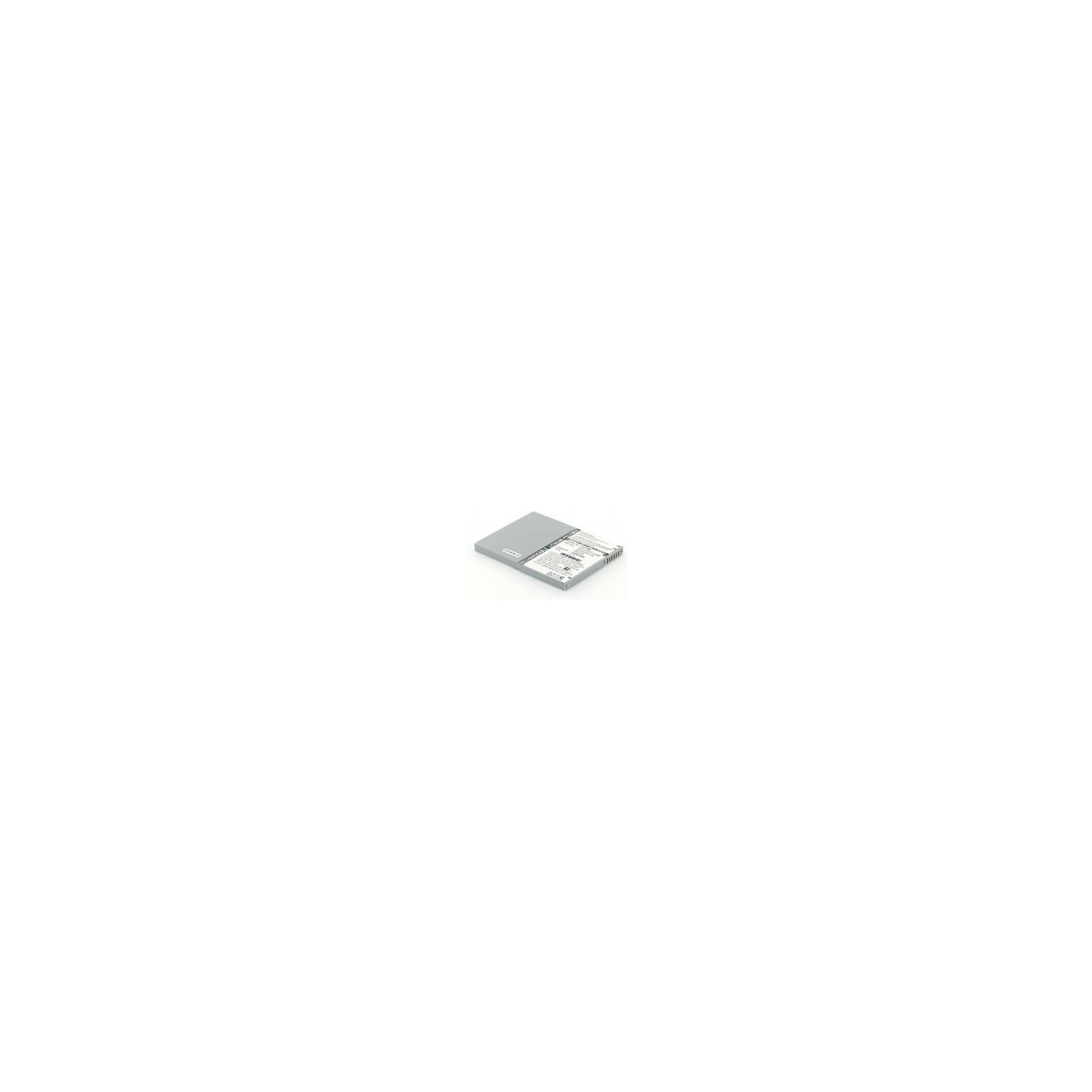 AGI Akku HP Ipaq HW 6500 1.200mAh