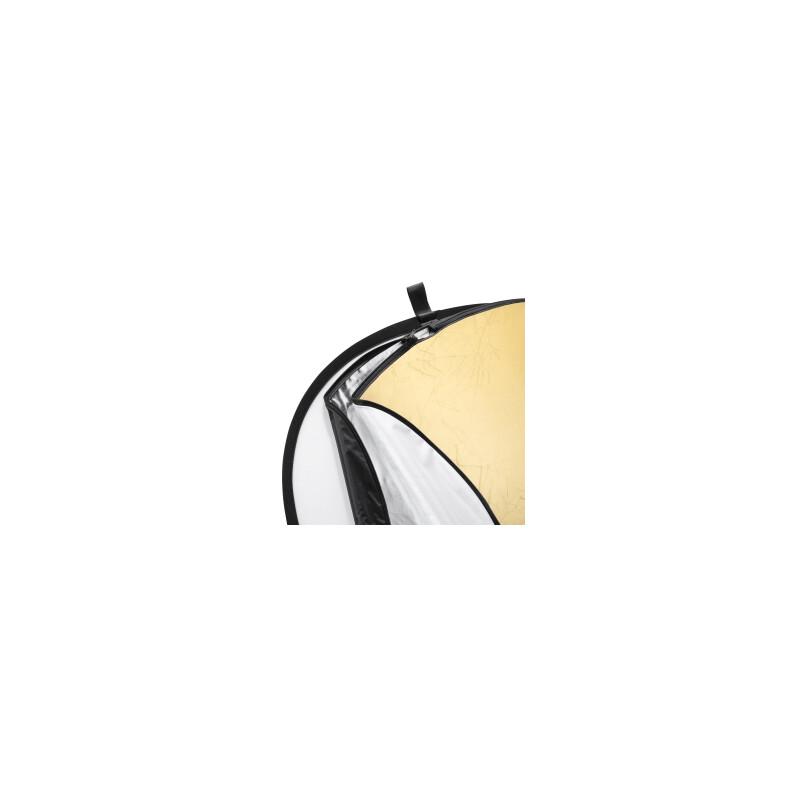 walimex 5in1 Faltreflektor Set, 150x200cm