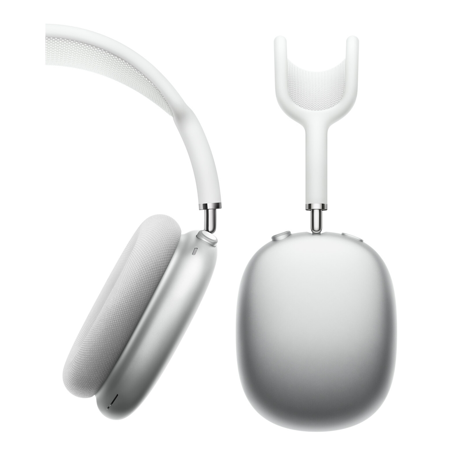 Apple AirPods Max silver