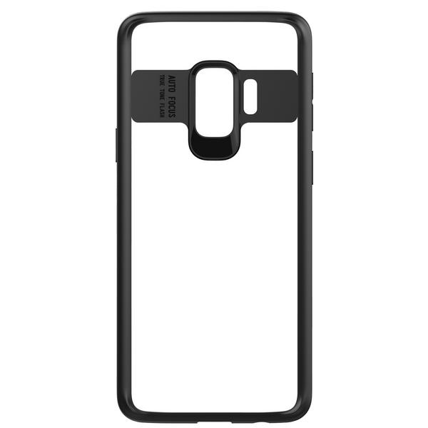Felixx Back Hybrid Samsung Galaxy S9 Plus schwarz