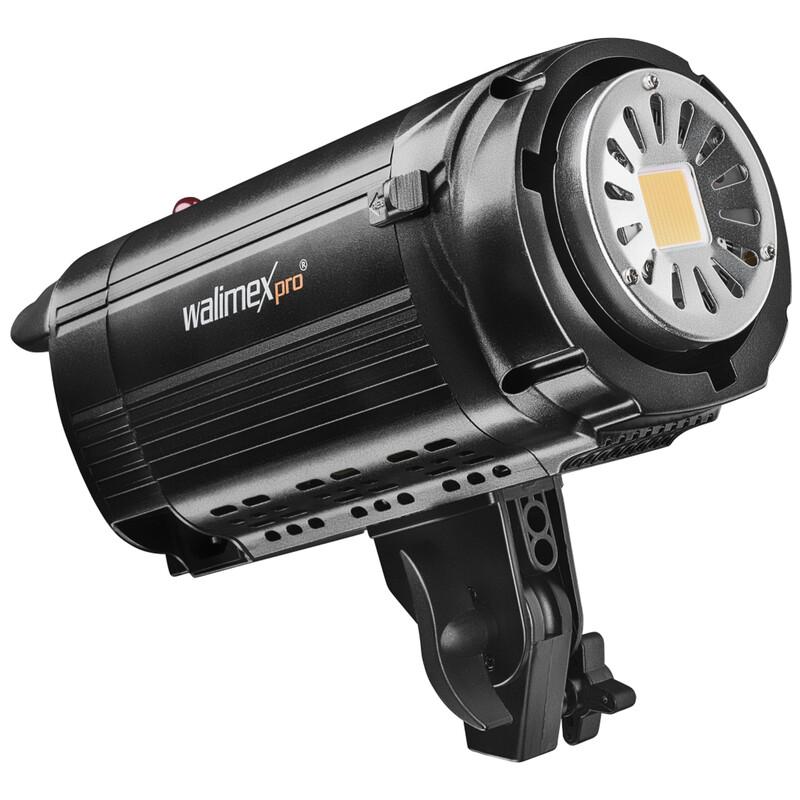 Walimex pro LED Niova 100 Plus Daylight