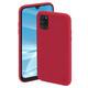 Hama Back Cover Finest Feel Samsung Galaxy A31 rot