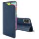Hama Book Tasche Guard Pro Samsung Galaxy A41 blau