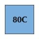 Cokin A022 Konversion Blau 80C
