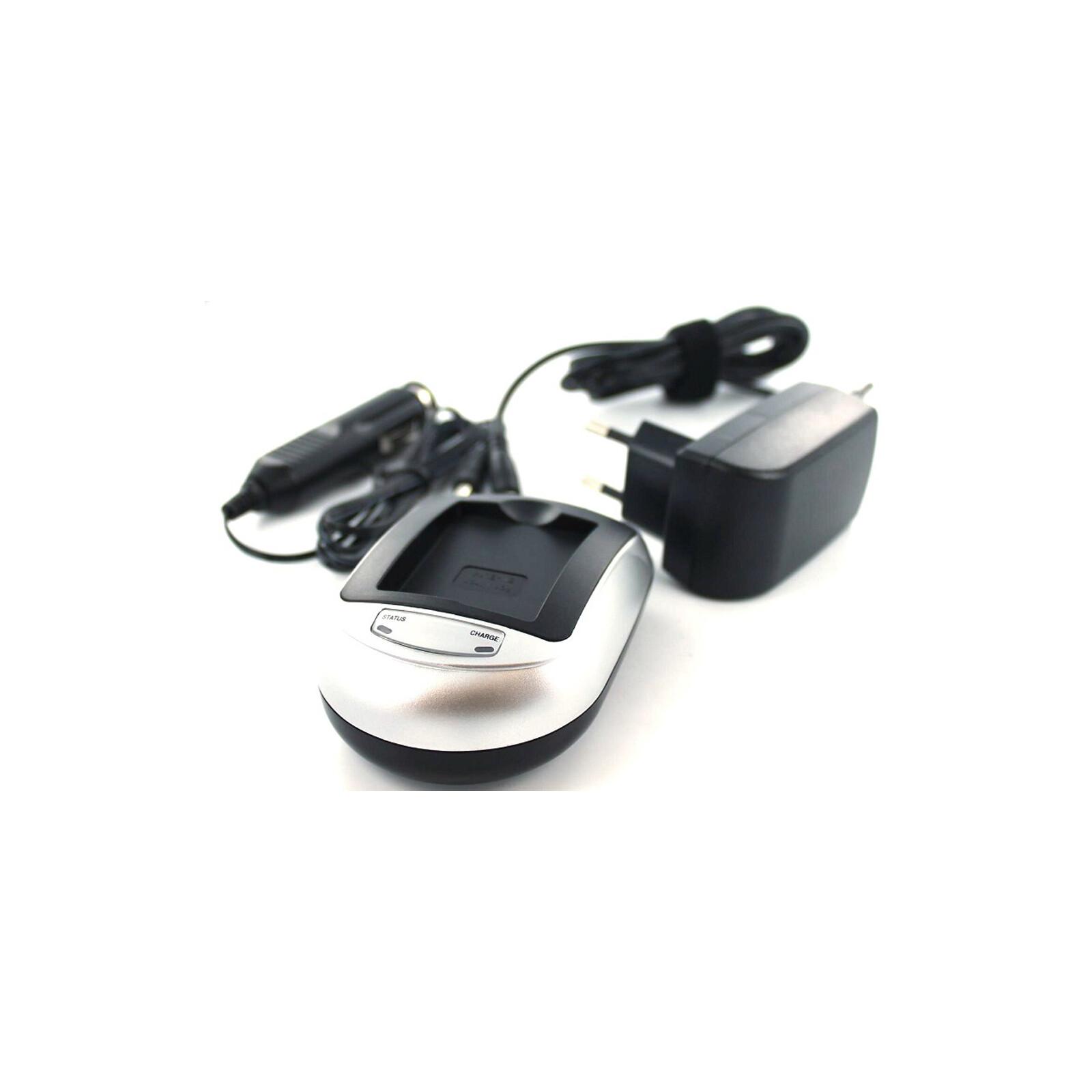 AGI 92543 Ladegerät Nikon D3200
