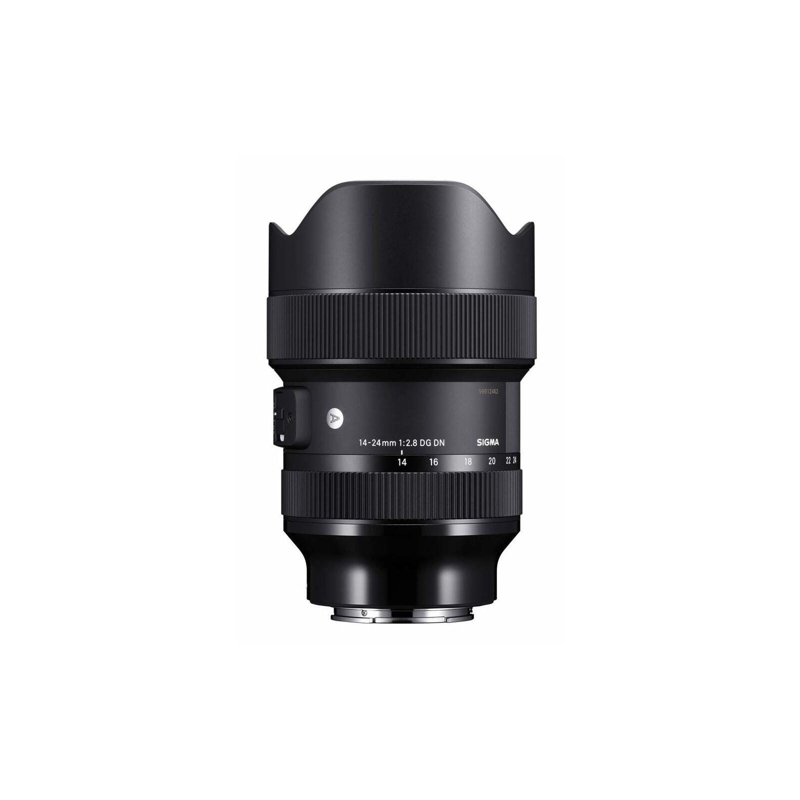 Sigma ART 14-24/2,8 DG DN Sony E