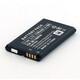 AGI Akku Blackberry ACC-07449-001 1.000mAh