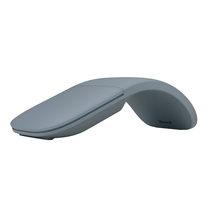 Microsoft Surface Arc Mobile Mouse Bluetooth iceblue
