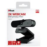 Trust 2K HD Webcam