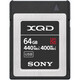 Sony 64GB XQD G Serie