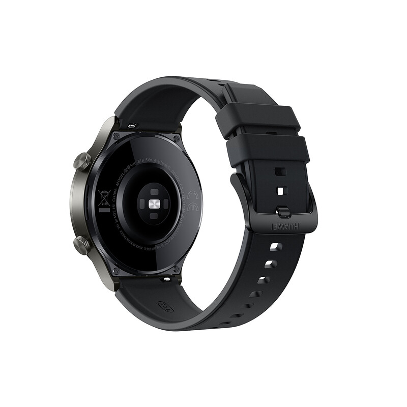 Huawei Watch GT 2 Pro 46mm schwarz