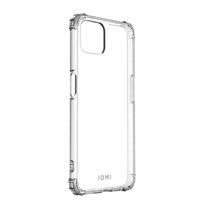 IOMI Backcover Shockproof Full Samsung Galaxy A72