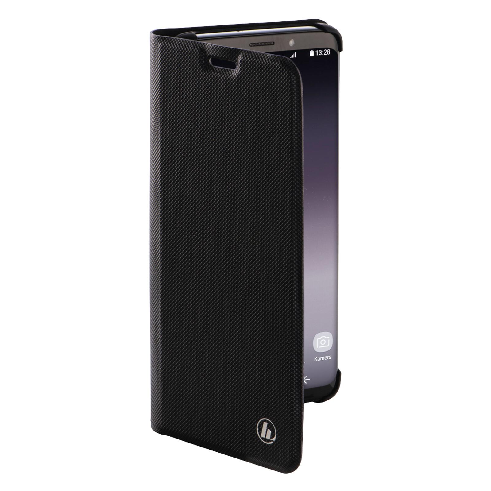 Hama Book Tasche Slim Pro Samsung Galaxy S8