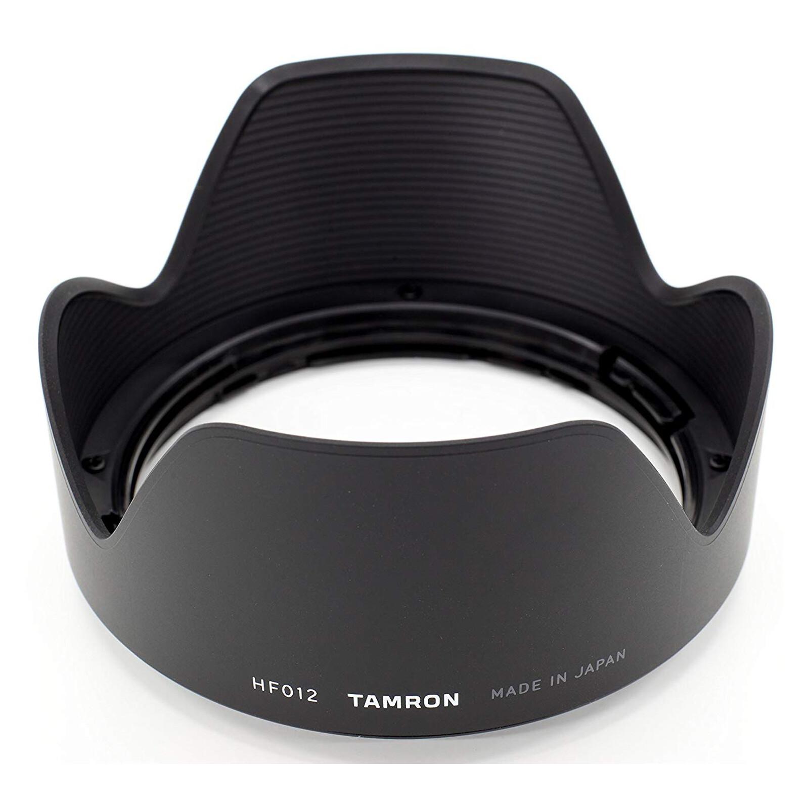 Tamron F012 Gegenlichtblende