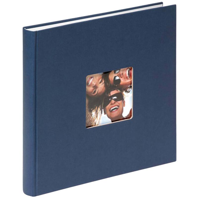 Album FA-205 26x25 40S Fun blau