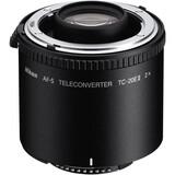 Nikon TC-20E III Telekonverter
