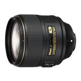 Nikkor AF-S 105/1,4E ED + UV Filter