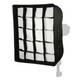 walimex pro Softbox PLUS 40x50cm für Aurora/Bowens
