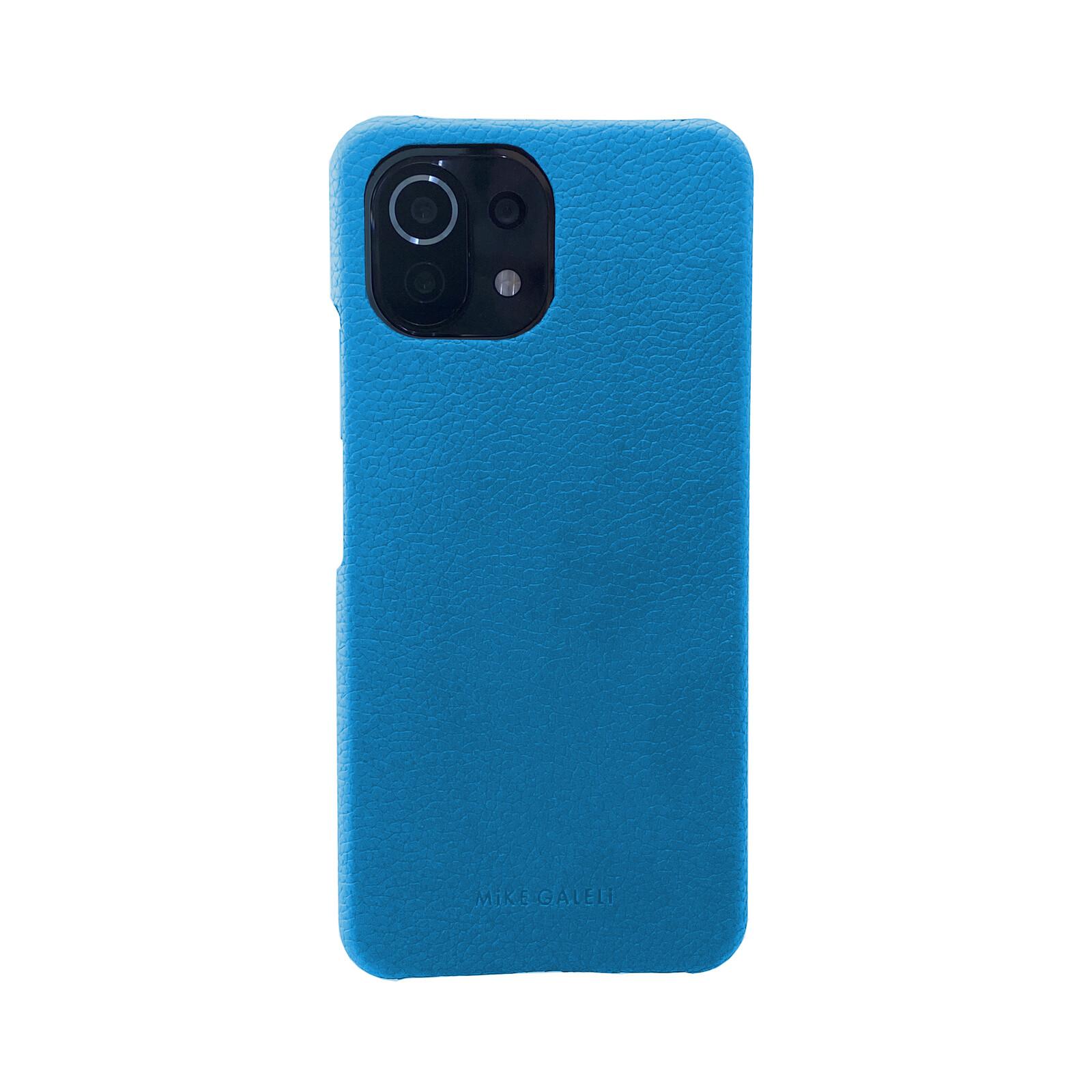 Galeli Back Case Lenny Lite Xiaomi Mi 11 Lite indigo blue