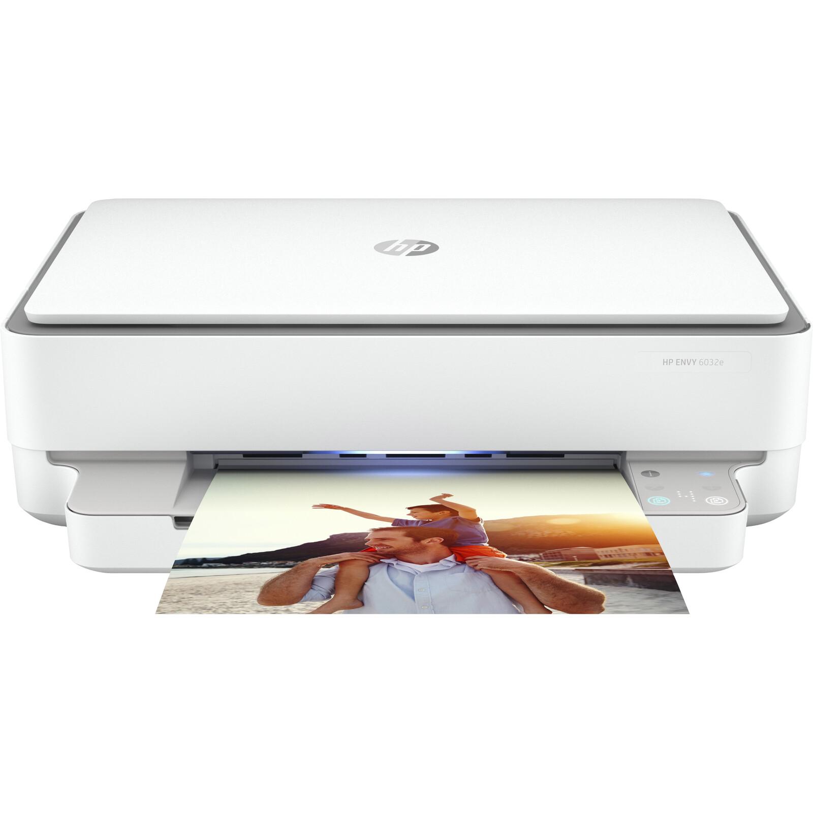 HP Envy 6032e All In One Drucker