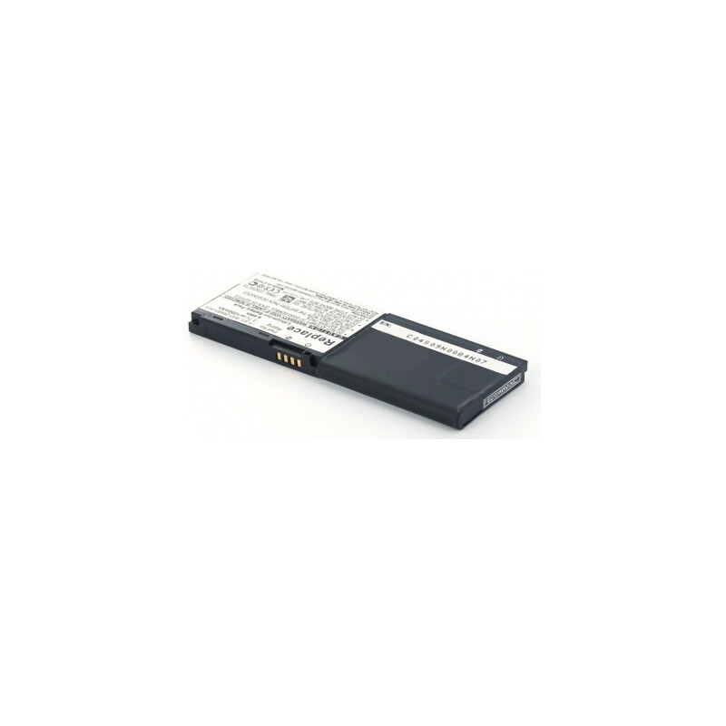 AGI Akku Blackberry F-S1 1.200mAh