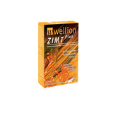 Wellion ZIMT Plus Kapseln Blutzucker Zubehör