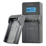 Jupio Brand Charger Panasonic/Pentax 3.6-4.2V