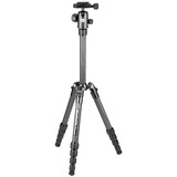 Manfrotto Element Traveller Carbon mit Kugelkopf