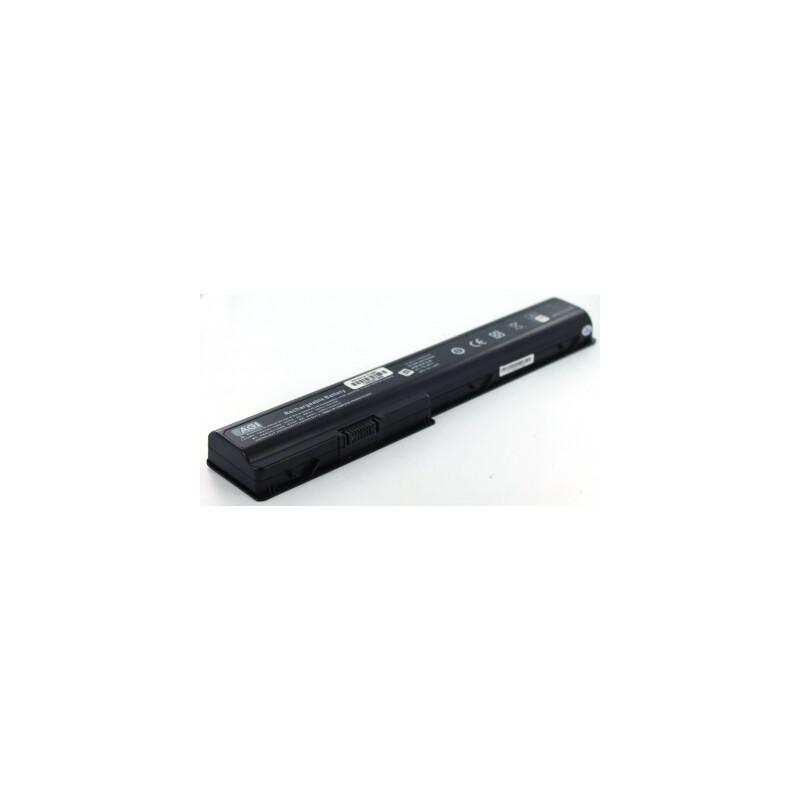 AGI Akku HP SPS-480385-001 4.400mAh