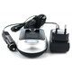 AGI 79665 Ladegerät Sony Alpha SLT-A55