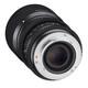 Samyang MF 50/1,3 Video APS-C Sony E