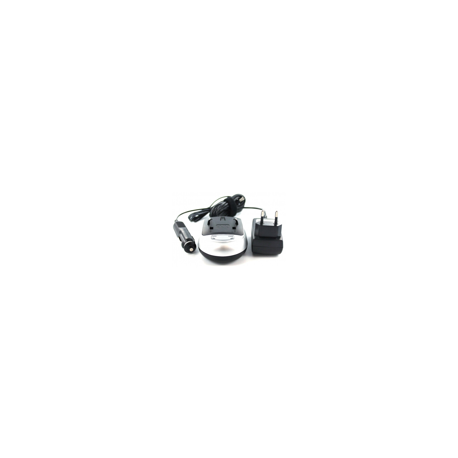 AGI 12799 Ladegerät Pentax K-500