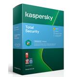 Kaspersky Total Security 2020 1 Gerät