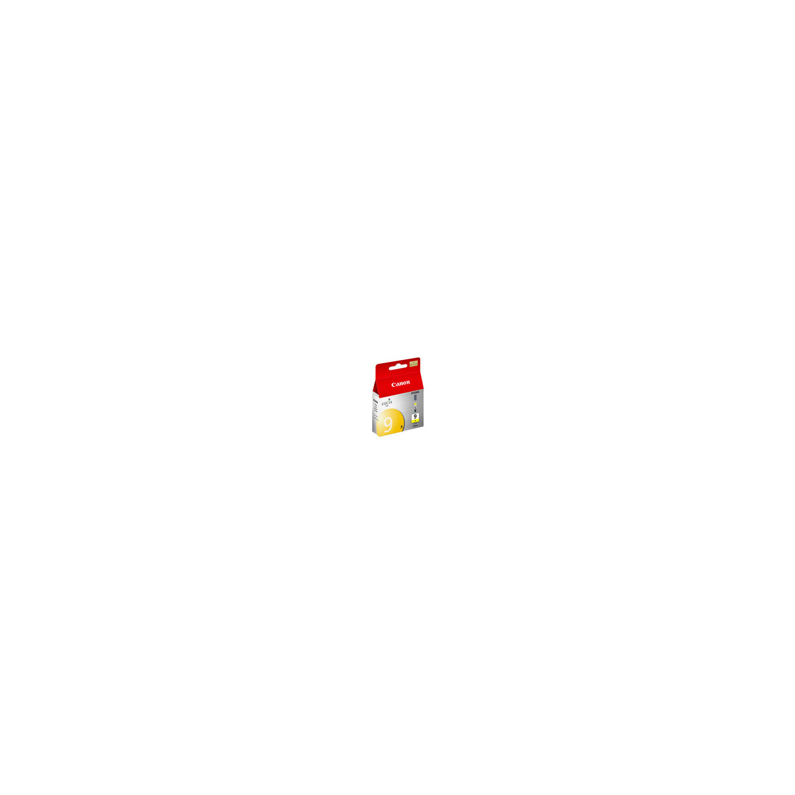 Canon PGI-9Y Tinte yellow 14ml