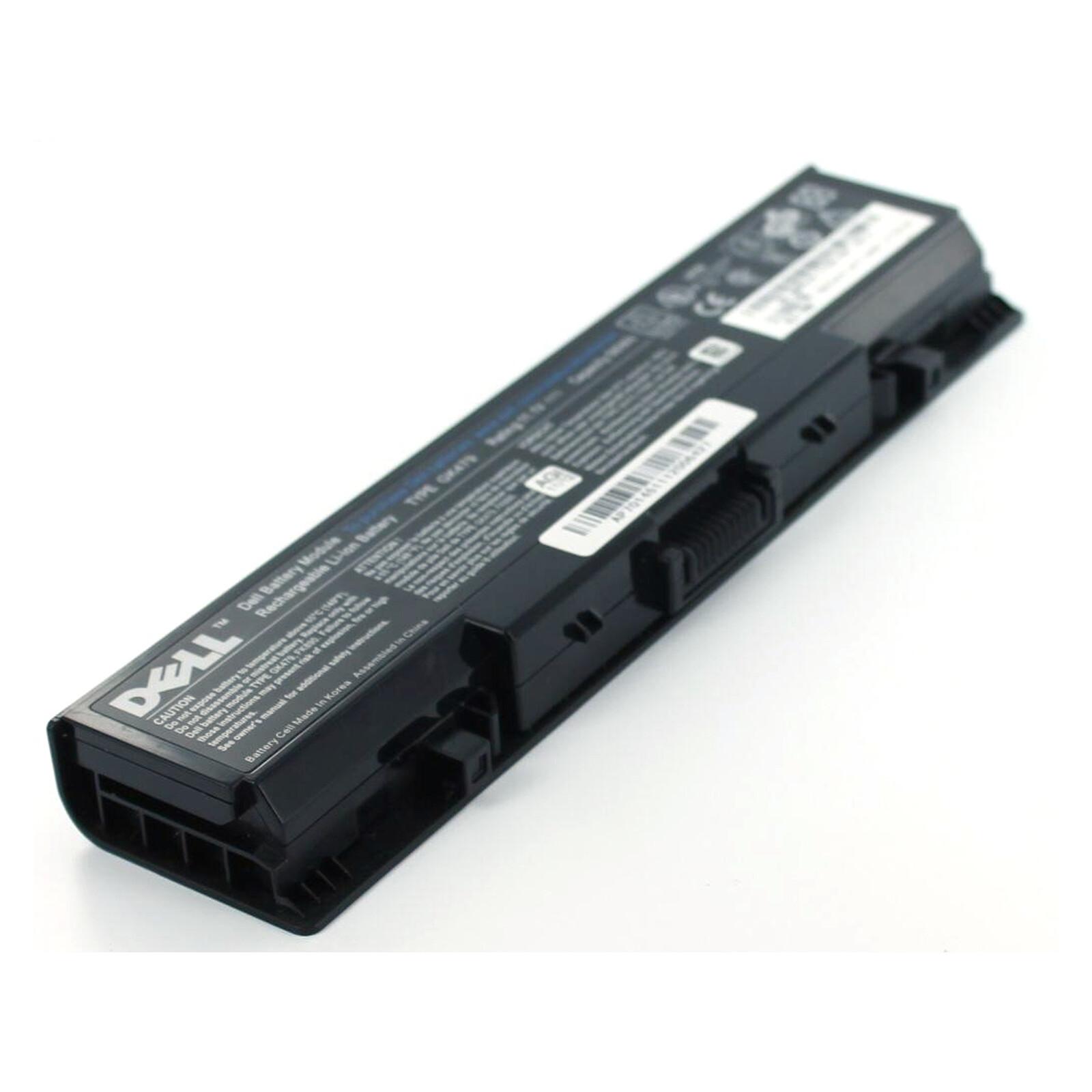 Dell Original Akku PP22L 4.400mAh