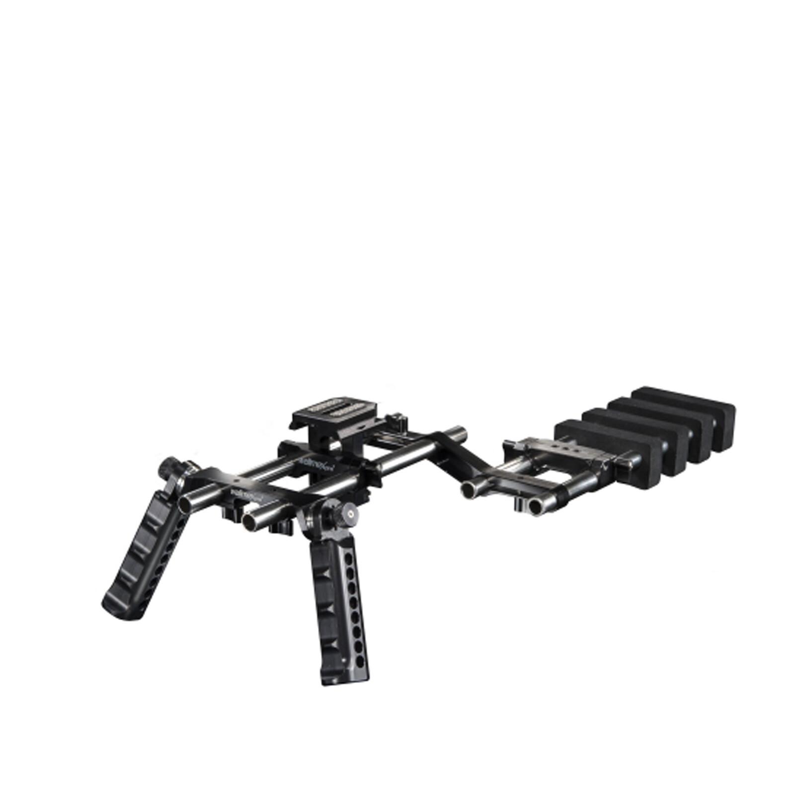 walimex pro 20464  Aptaris Plate Action Set