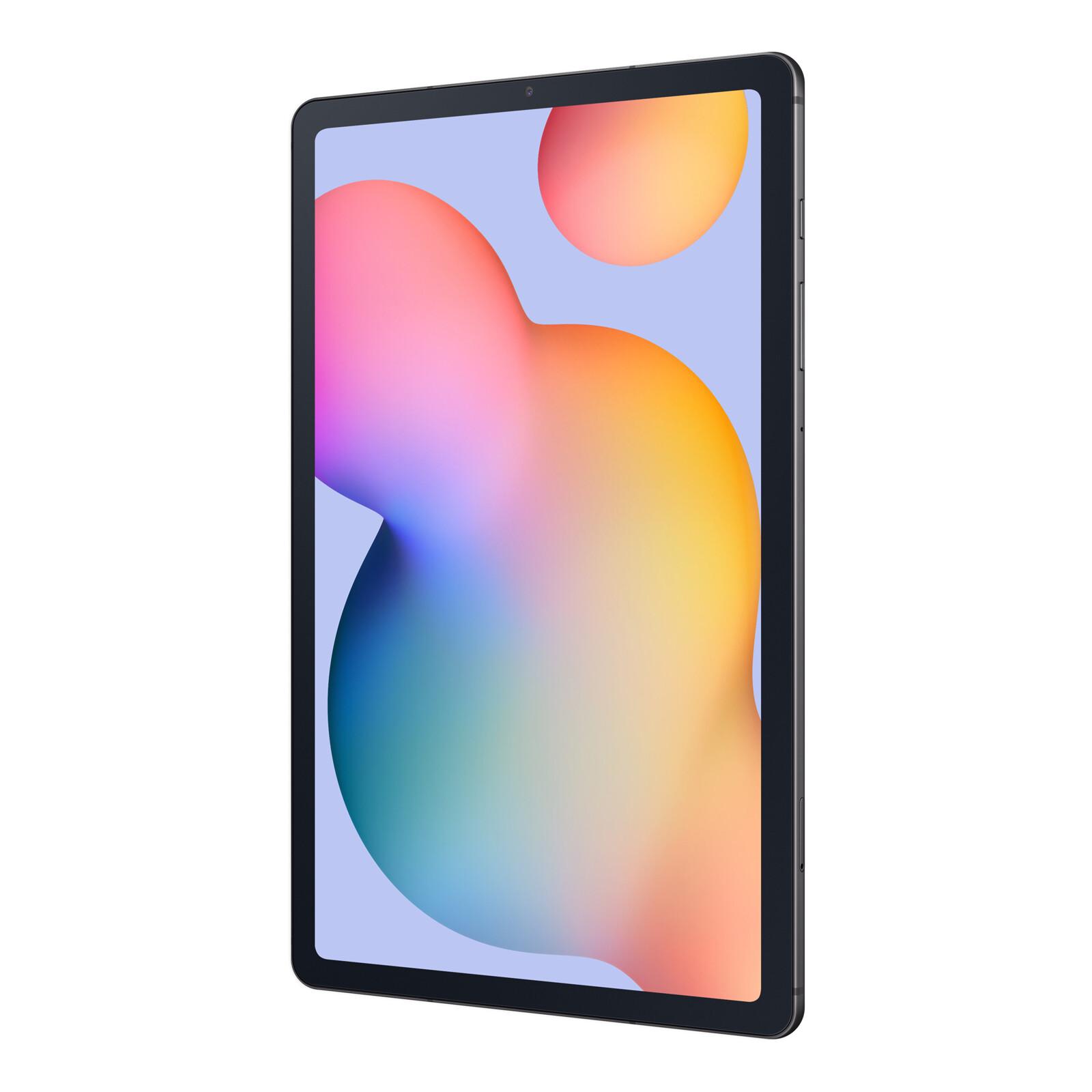Samsung Galaxy Tab S6 Lite 2020 64GB WiFi grau