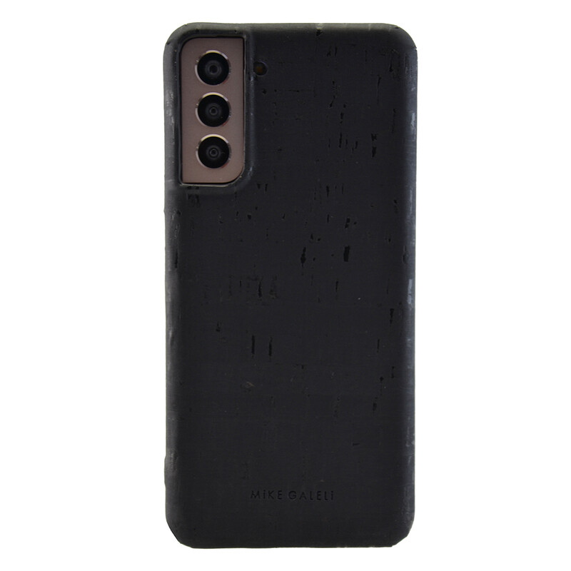 Galeli Back LEVI Cork Samsung Galaxy S21 black