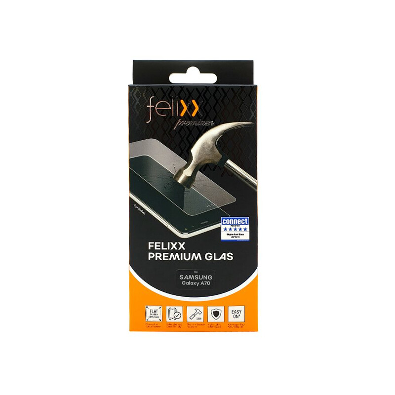 Felixx Glas Premium CF Samsung Galaxy A70