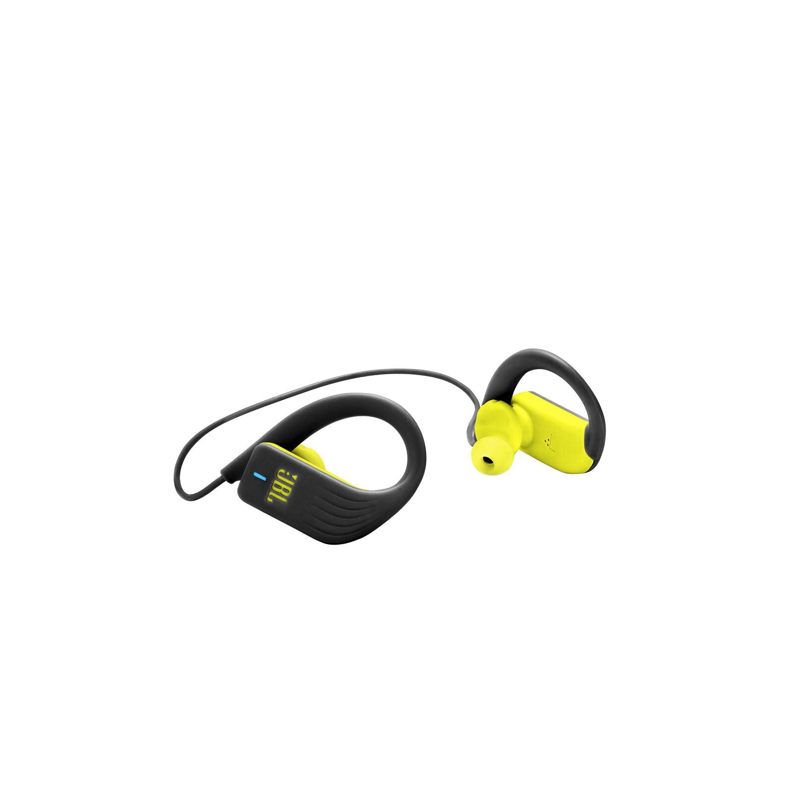JBL Endurance Sprint In-Ear Sport Schwarz/Grün