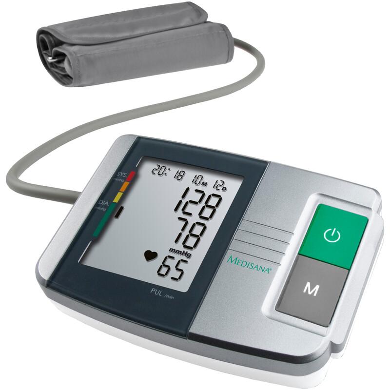 Medisana MTS Blutdruckmessgerät Oberarm